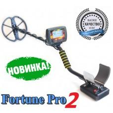 Металлоискатель Фортуна ПРО2 / Fortune PRO2