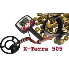 X-Terra 505